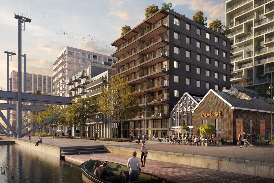 Bekijk foto 1 van Jan Kiststraat 11
