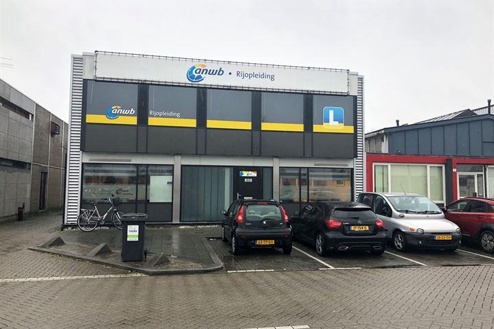 Thurledeweg 63, Rotterdam