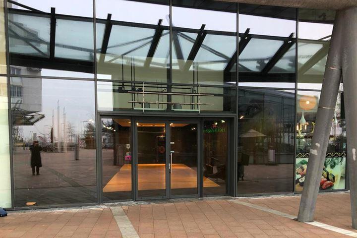 Maltaplein 58, Rotterdam