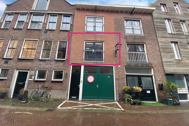 Bakenesserstraat 15 C