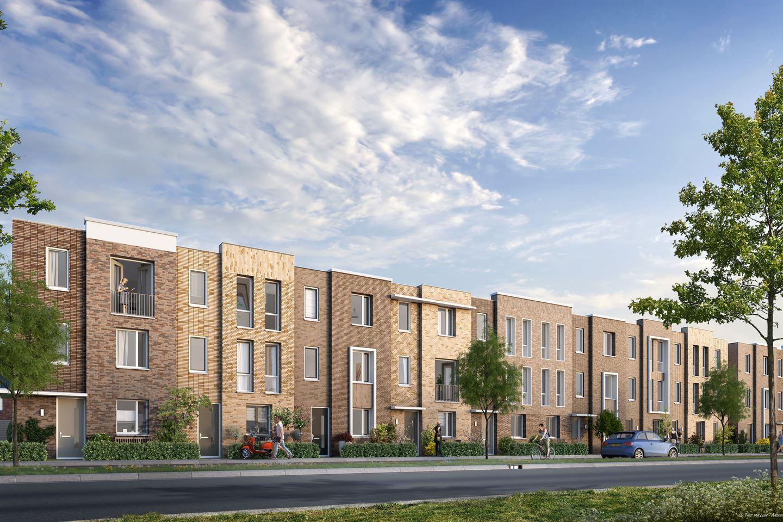 Bekijk foto 2 van Parkrijk - De Lanen (Bouwnr. 9)