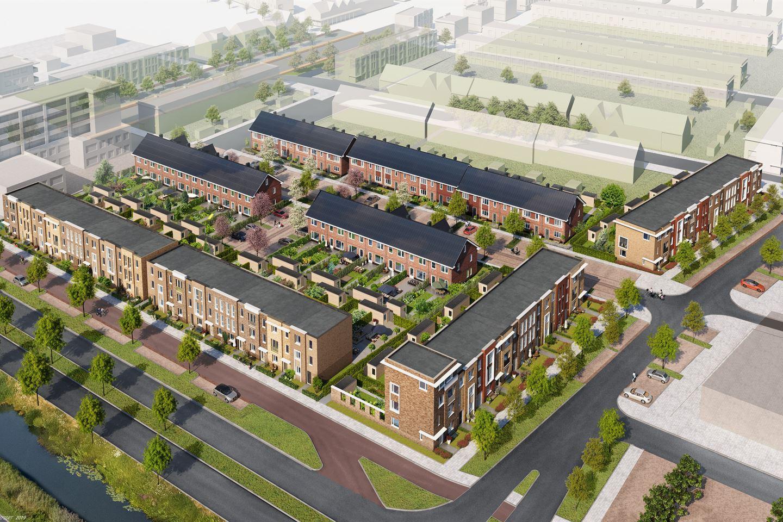 Bekijk foto 4 van Parkrijk - De Lanen (Bouwnr. 13)