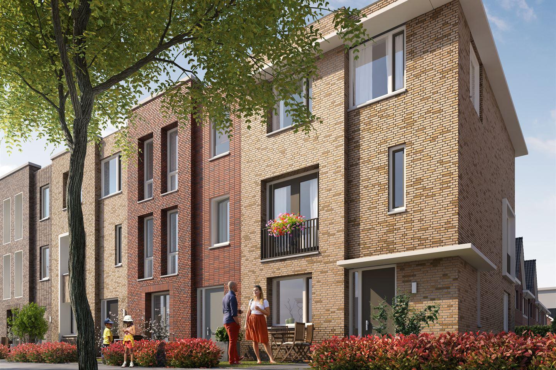 Bekijk foto 1 van Parkrijk - De Lanen (Bouwnr. 62)
