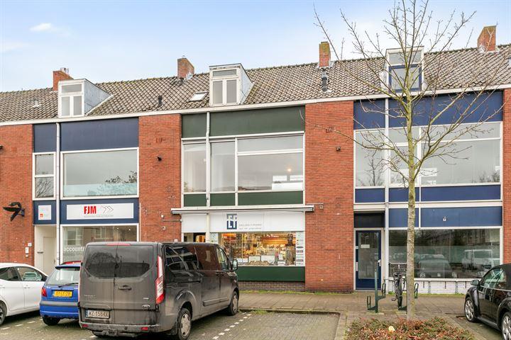 Karel Doormanlaan 50 A