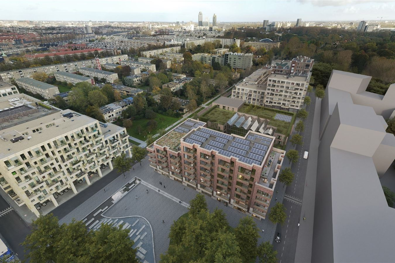 Bekijk foto 2 van Hogelandplein