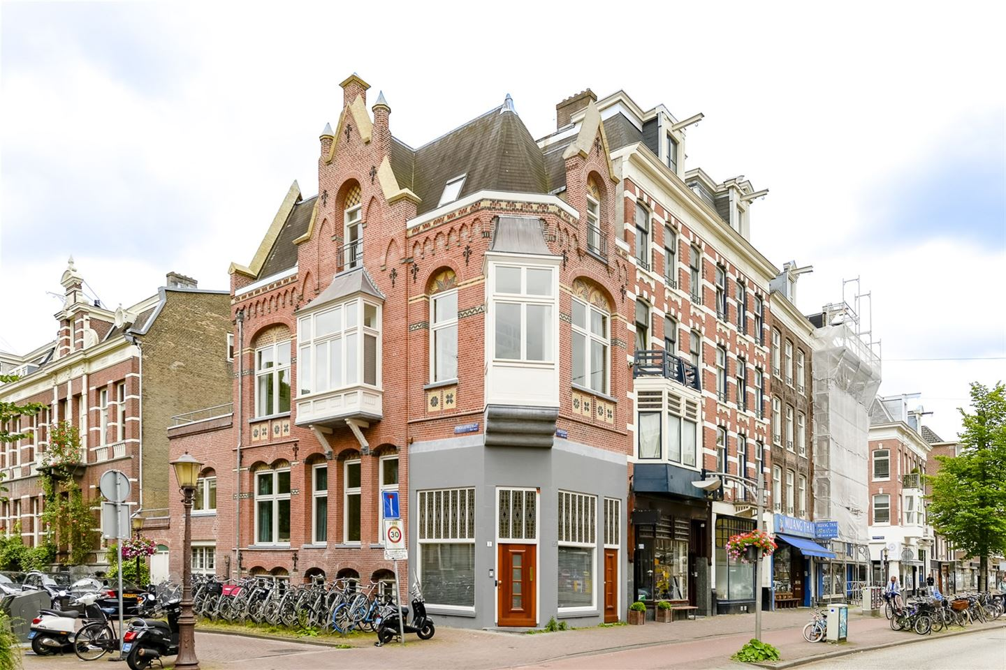 View photo 1 of Vondelkerkstraat 2