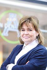 Marieke van Eijk (Commercieel medewerker)