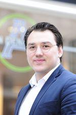 David Gierveld (Commercieel medewerker)