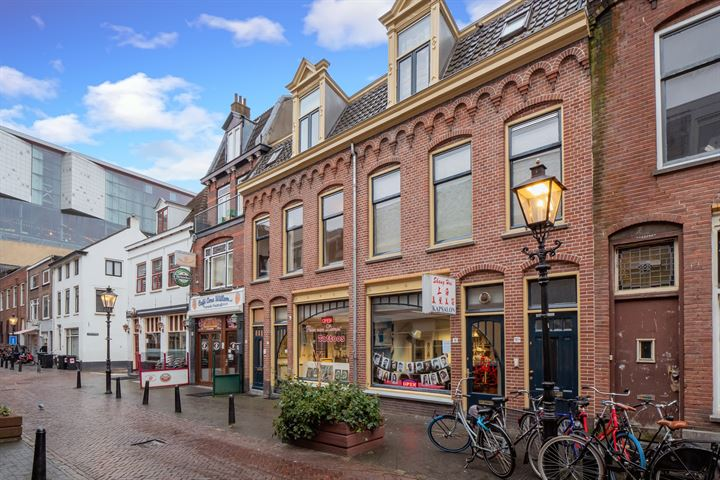 Willemstraat 14 A