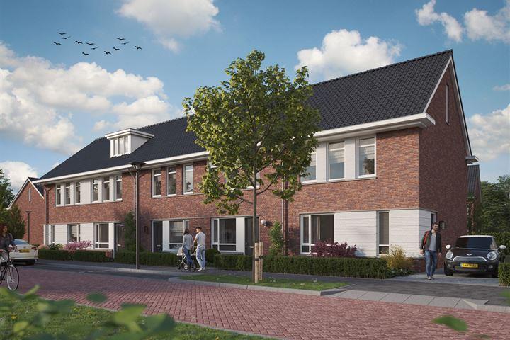 19 + 10 Nieuwbouwwoningen Kerkwijk (fase 3A + 3B) Didam