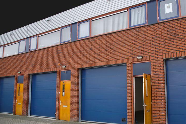 Ravelijn 24 A, Veenendaal