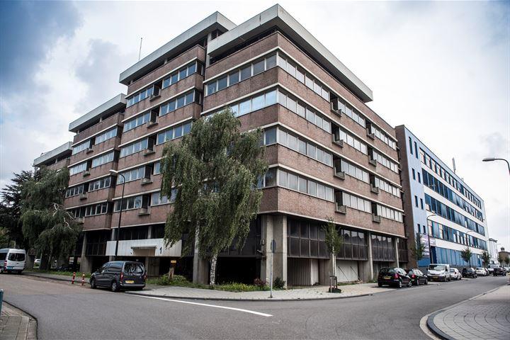 Koopmansstraat 1 F307