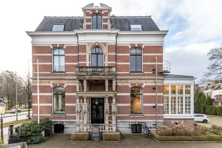 Dreef 32, Haarlem