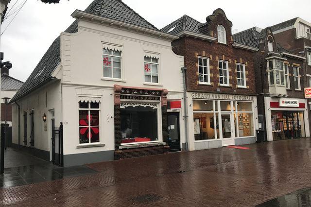 Kerkstraat 48, Helmond