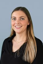 Lotte Hulsbos (Office manager)