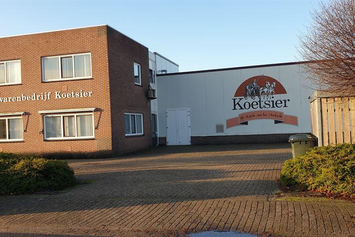Hoge Akkers 4, Ruinerwold
