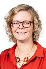 Leonie Winder (Commercieel medewerker)