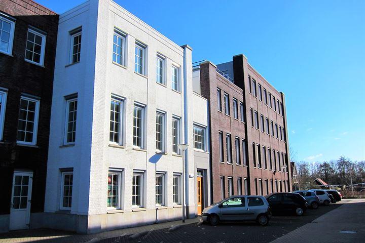 Madame Curiestraat 24 A, Sassenheim