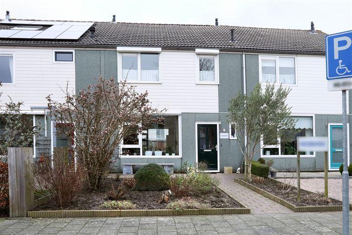 Noordzeestraat 5