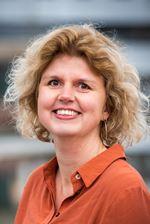 Anja Tienstra (Commercieel medewerker)