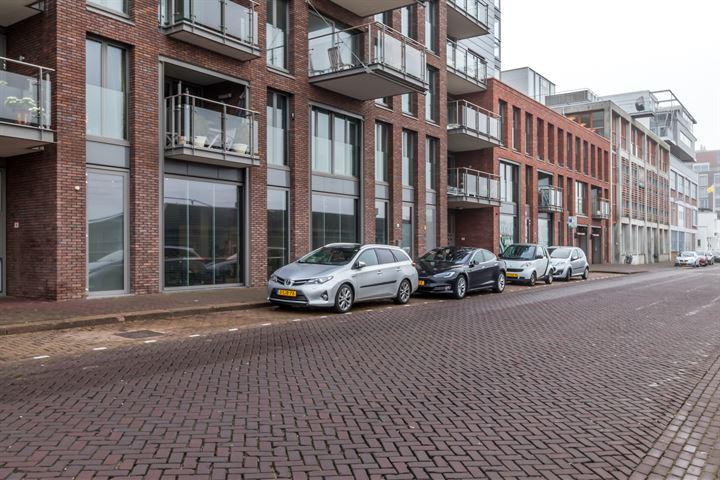 Dr. Lelykade 44 K, Den Haag