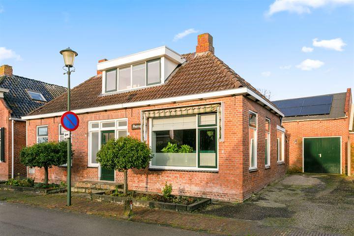 Oosterstraat 7