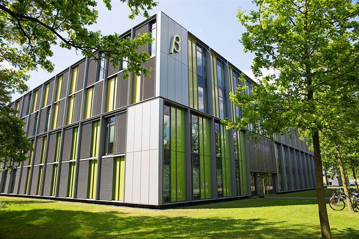 High Tech Campus 9, Eindhoven