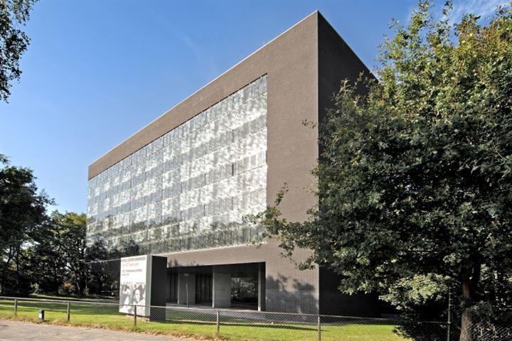 de Zaale 11, Eindhoven