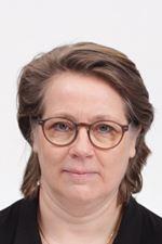 Yvonne van Dijk (Commercieel medewerker)