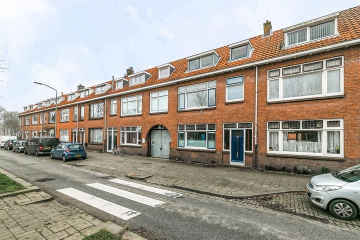 Jacob Marisstraat 130