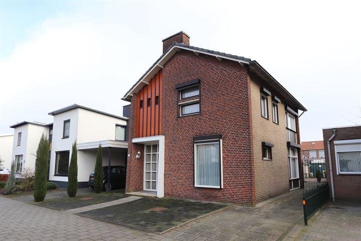 Prins Hendrikstraat 23