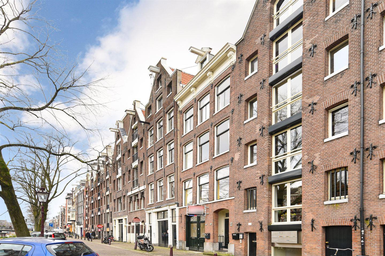 Bekijk foto 1 van Prinsengracht 201 *
