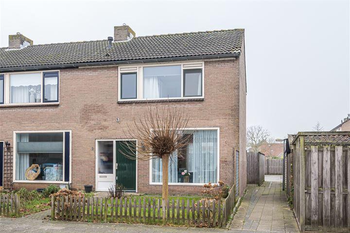 Lauwerijnstraat 2