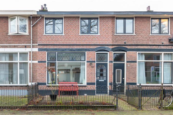Huygensstraat 90