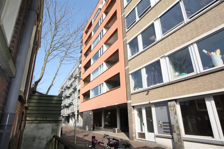 Hoge Prins Willemstraat 174 .