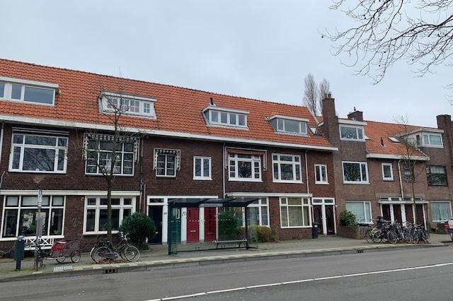 Schalkwijkerstraat 39 Rd - II