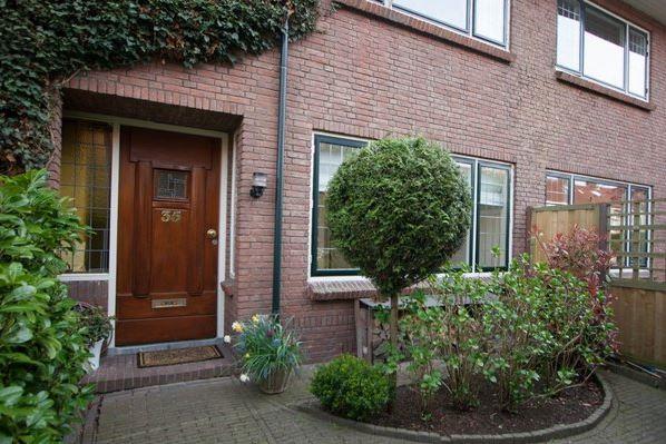 Hugo de Grootstraat 35