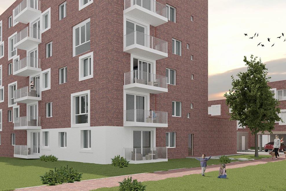 Bekijk foto 4 van Friesestraatweg 205 -30