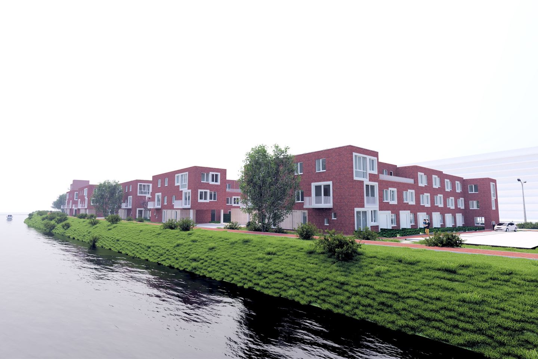Bekijk foto 4 van Friesestraatweg 205 -13