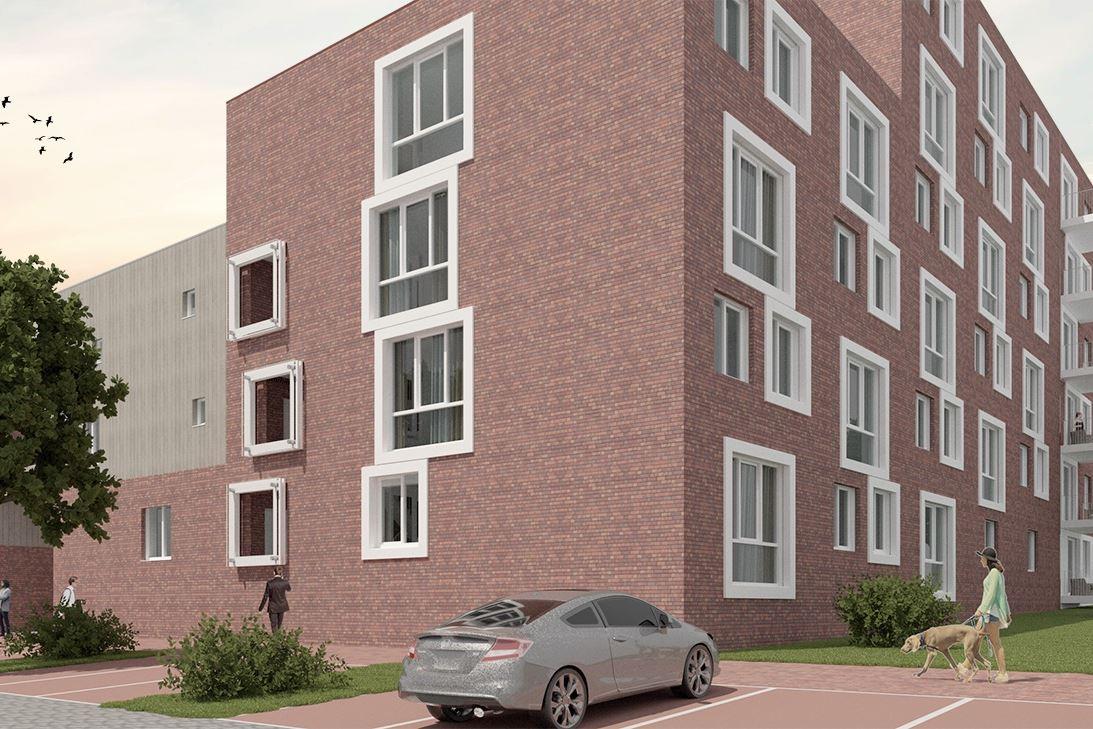 Bekijk foto 1 van Friesestraatweg 205 -17