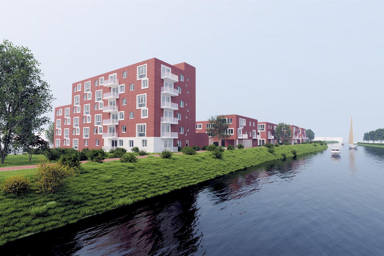 Bekijk foto 6 van Friesestraatweg 205 -33