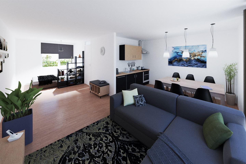 Bekijk foto 2 van Friesestraatweg 205 -34