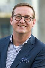 Martin van der Mark - NVM-makelaar (directeur)