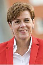 Marjolijn Moerkerken - NVM-makelaar (directeur)