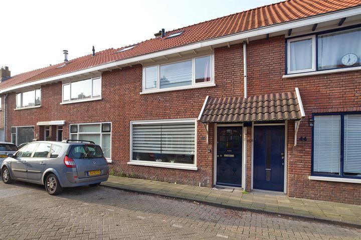 Prins Hendrikstraat 42