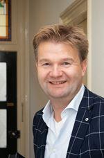 Bas van Dijen - NVM-makelaar (directeur)