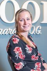 Annelies van Zweeden (Candidate real estate agent)