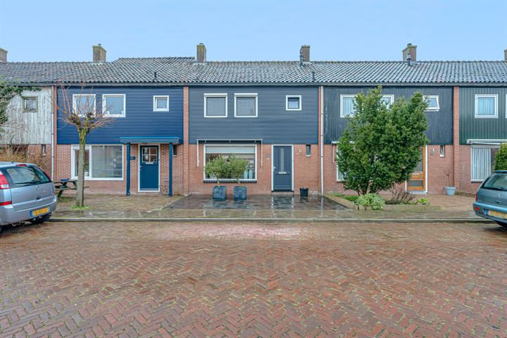 Beatrixstraat 17