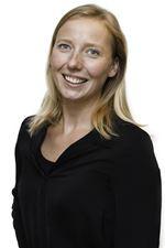 Lieke Hijmans (Property manager)