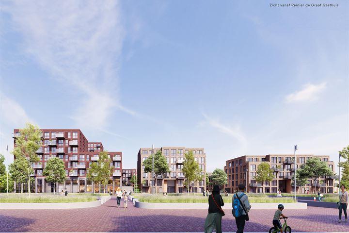 Bethelpark, Delft